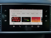 Android Auto - Navigations- und Telematik-Systeme - Peugeot